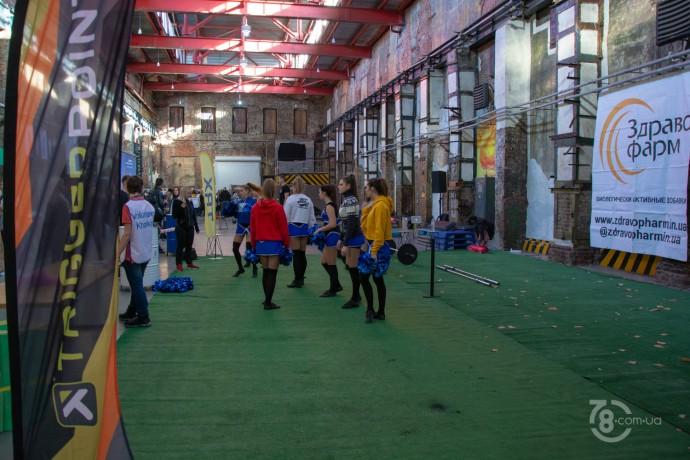 Kharkiv Fitness Sunday