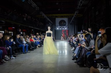 Kharkiv Fashion 2019