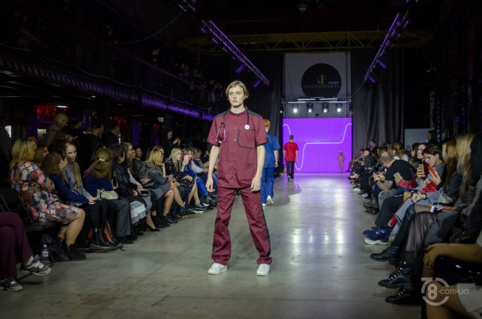 Kharkiv Fashion 2019
