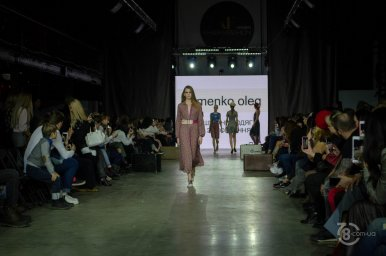 Kharkiv Fashion 2019 - day 2
