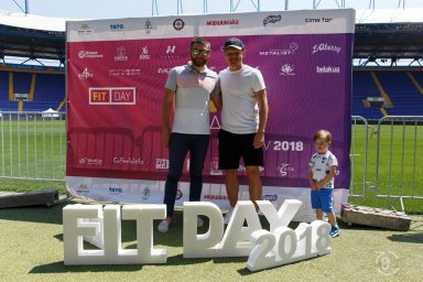 FIT DAY Kharkiv 2018