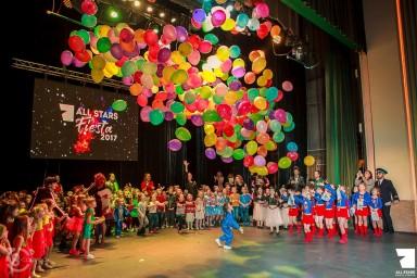 All Stars Fiesta 2017