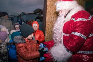 Бюро находок Деда Мороза