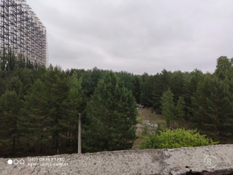Chernobyl 2020