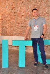 The 3rd Kharkiv IT Cluster birthday