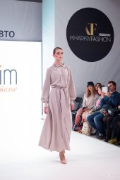 Kharkiv Fashion 2018