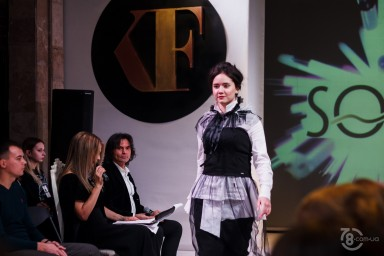Kharkiv Fashion Business Days - Day 1