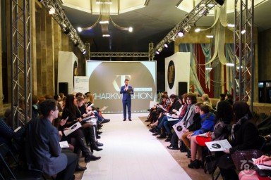 Kharkiv Fashion Business Days - Day 2 (19.11.2017)