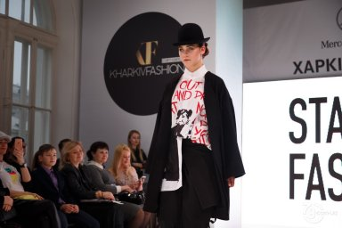 Kharkiv Fashion 2018