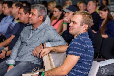 Конференция Drive conference