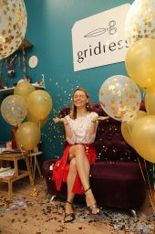 Birthday Party Gridress