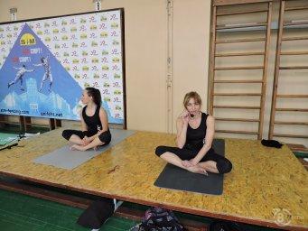 Йогамарафон «Avatar Yoga Festival»