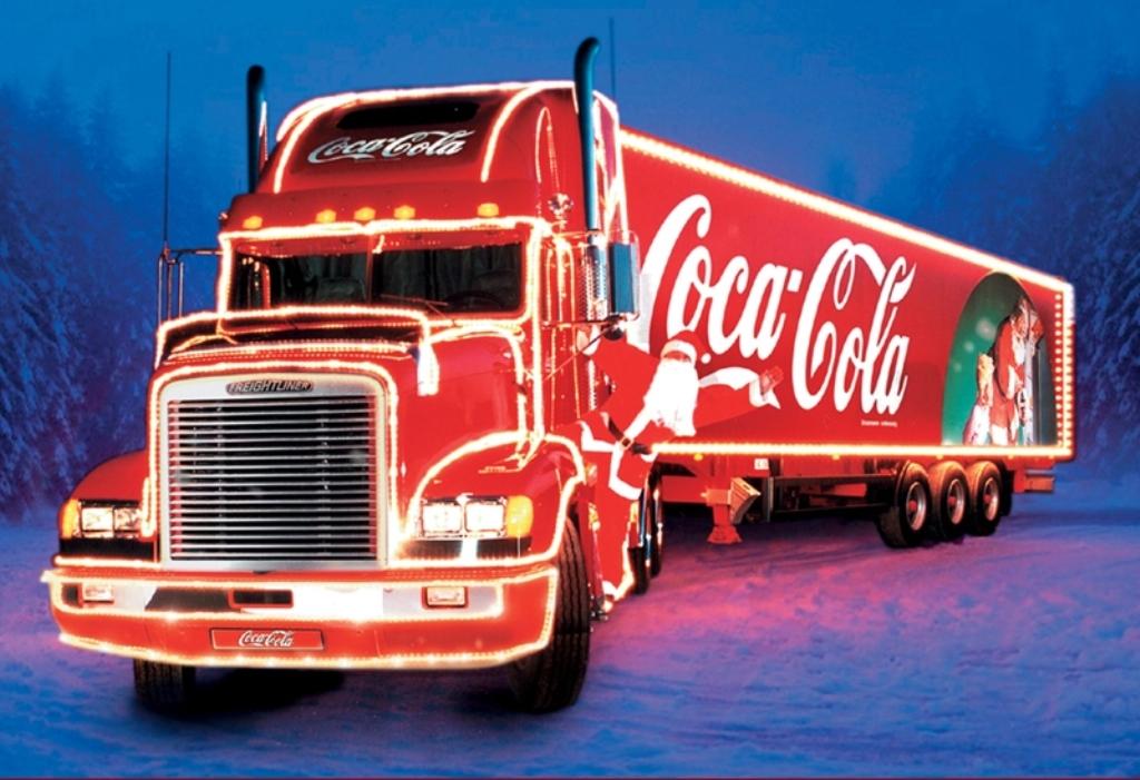 Coca-cola опасна для мужчин