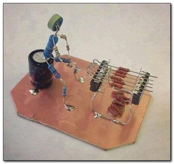 Что можно сделать из электроники своими руками для начинающих
