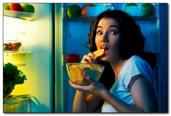 Способы победить голод - 50 советов худеющим