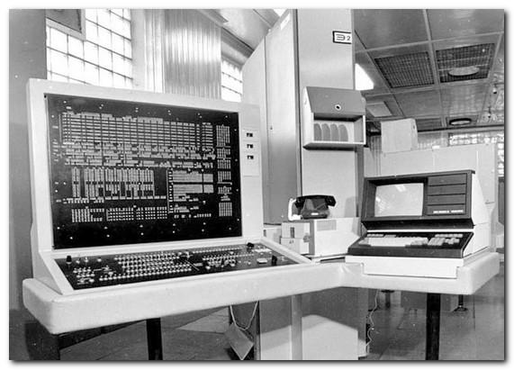 История вычислительной техники СССР