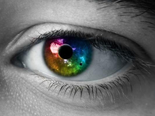 О чем могут рассказать окружающим ваши глаза?