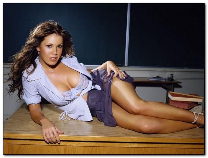 10 самых сексуальных профессий