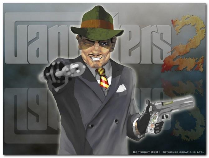 Почему у гангстеров своя манера стрельбы?