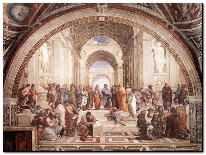 15 уроков от Аристотеля