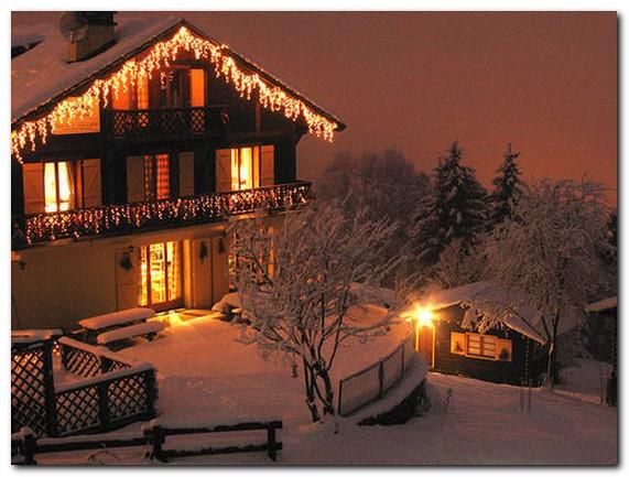 Снять дом на зиму испания
