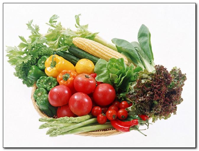 Полезные свойства соков овощей и трав