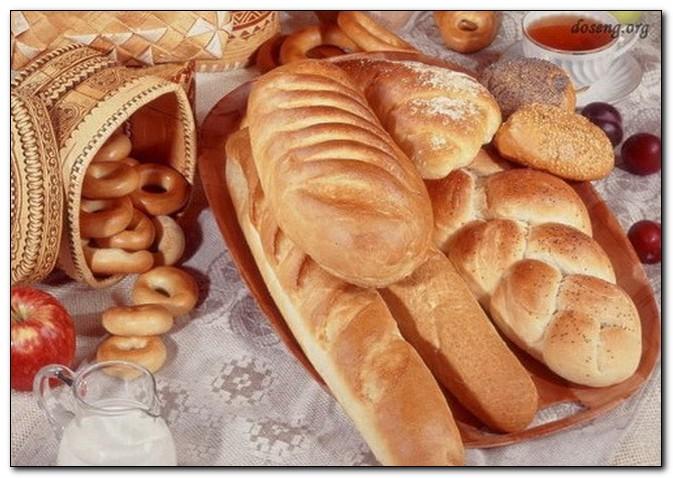 Почему хлеб и макаронные изделия вредны для здоровья?