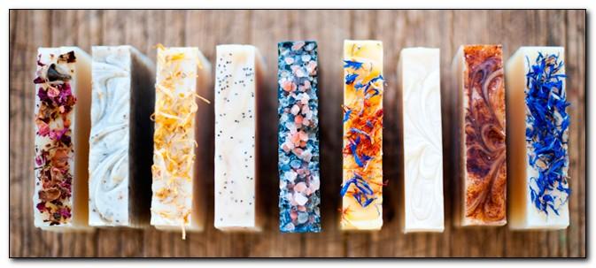 Почему полезно органическое мыло