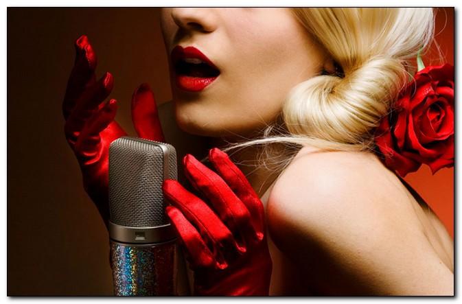Как сделать свой голос более красивым?