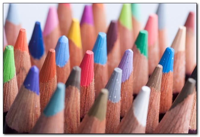 Самые популярные цвета в разных странах мира