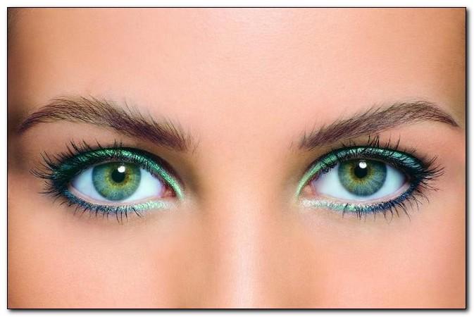 Как глаза выдают ваши мысли