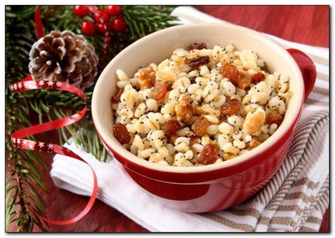 Готовимся к празднованию Рождества Христова, постные блюда на Святой вечер