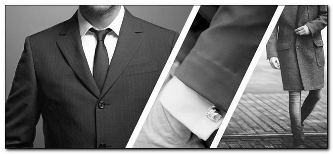 Правила для тех, кто хочет хорошо и стильно одеваться