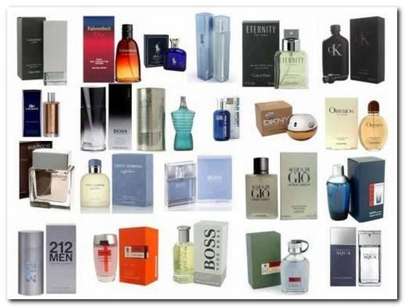 Куда разливать парфюмерию? thumbnail