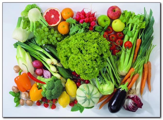 Как легко перейти на правильное питание?