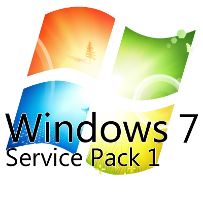 Windows 7 SP1 !!!