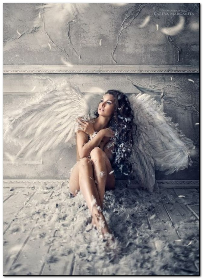 Ангелы-хранители - кто твой ангел по дате рождения