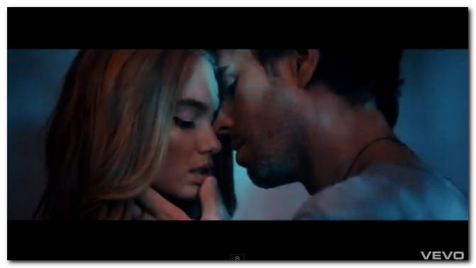Новинка: Enrique Iglesias – Finally Found You (feat. Sammy Adams)