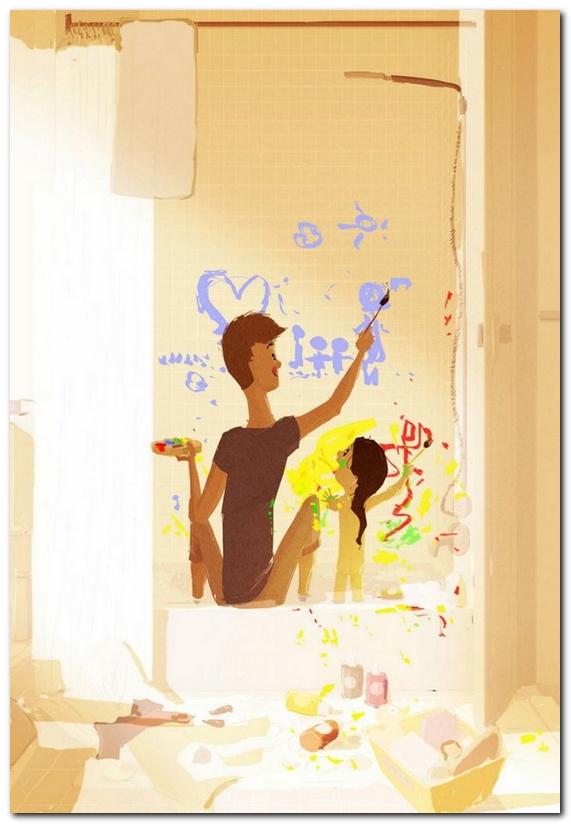 Как нарисовать домик с помощью pascal abc Учитесь рисовать.