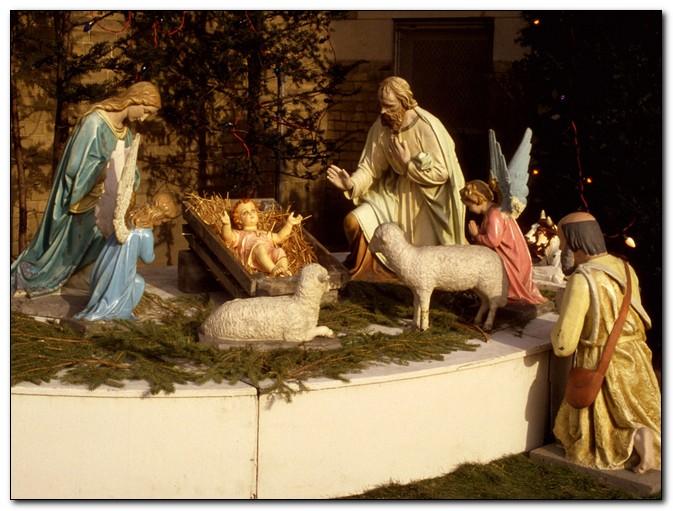 Значение Рождества