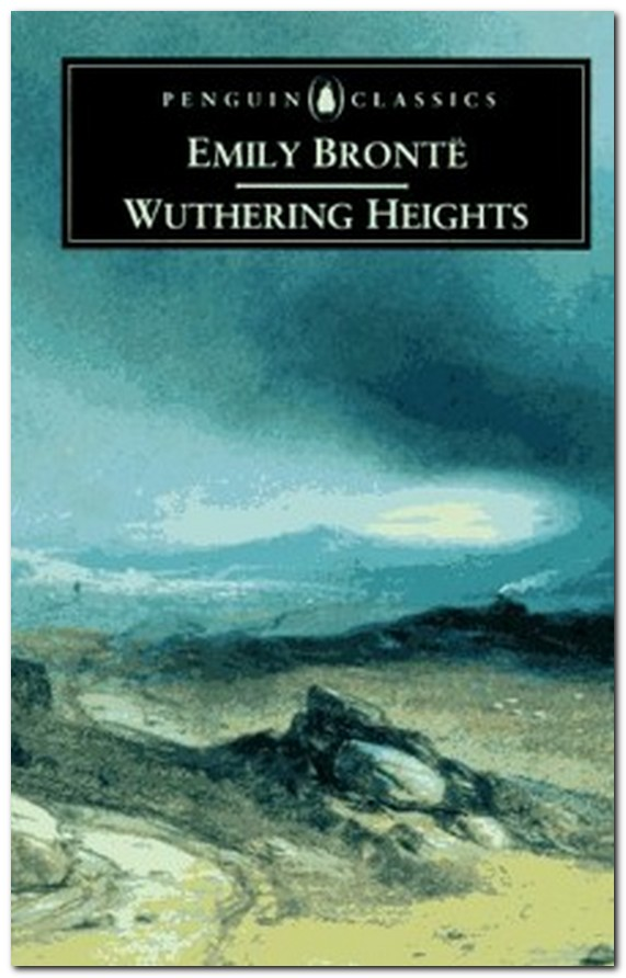 an analysis of the romantic theme in wuthering heights a novel by emily bronte Wuthering heights by emily bront summary themes quotes this piece of furniture is the symbolic center of wuthering heights – both the novel and the.