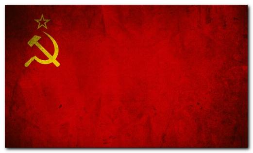 Советский Союз глазами ребенка