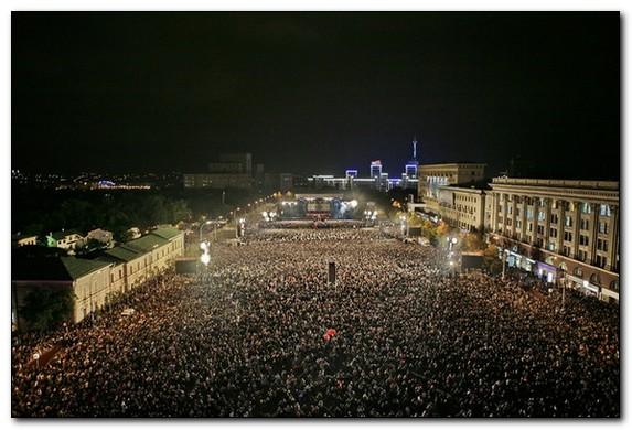 1 сентября на площади Свободы праздник посвящения в студенты