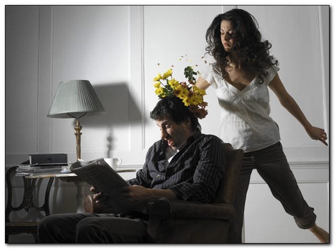 Почему мужчины и женщины ревнуют по-разному?