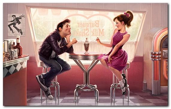реклама про знакомство