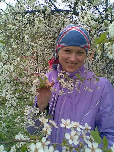 Я+Весна=Любовь