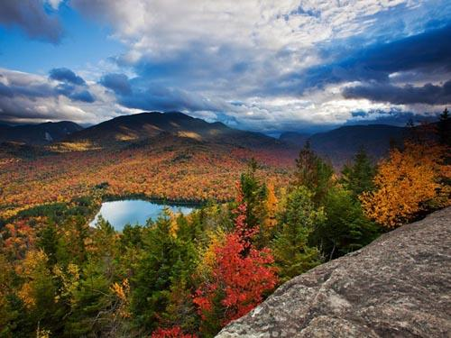 Осень чудесная пора